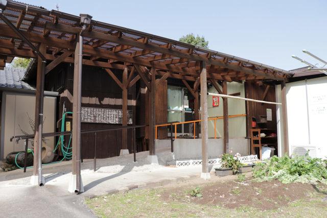 デイサービス古民家ゆとりは令和3年度夏リニューアルオープンいたします